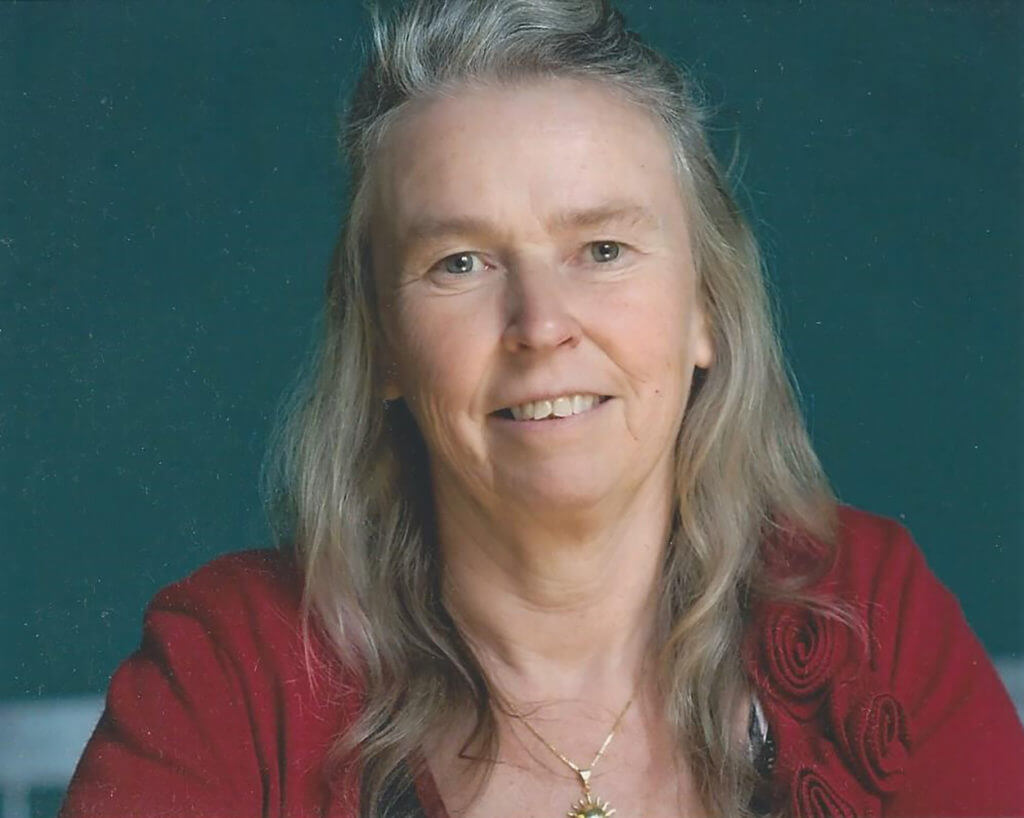 Beja Pingnet trainer mindfulness I AM Instituut Aandacht