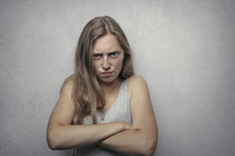 Boosheid emotie mindfulness trainer opleiding I AM Instituut aandacht