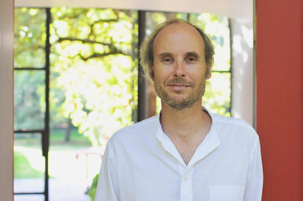 David Dewulf I AM Instituut Aandacht Mindfulness training opleiding oprichter