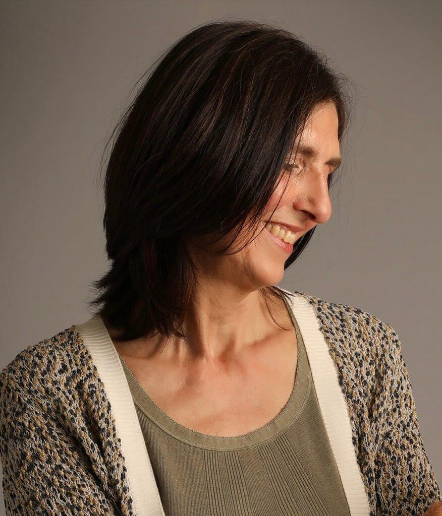 Hilde Naedts trainer mindfulness compassie heartful training I AM Instituut Aandacht