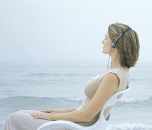 I AM Instituut Aandacht Mindfulness Oefening gratis Luisteren Adem Bodyscan Meditatie David Dewulf