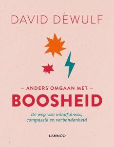 David Dewulf training anders omgaan boosheid compassie heartful verbondenheid I AM instituut aandacht mindfulness