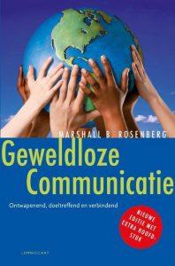mindfulness geweldloze communicatie compassie training I AM instituut aandacht