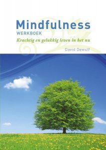Mindfulness werk hand boek David Dewulf MBCT MBSR training I AM Instituut Aandacht