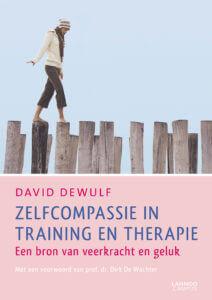 compassie training therapie boek opleiding David Dewulf mindful I AM instituut aandacht